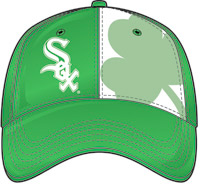 White Sox Halfway to St. Patrick's Day