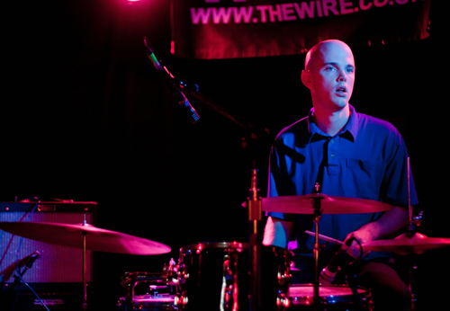 Chris Corsano