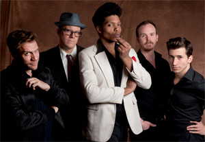 jc brooks and the uptown sound