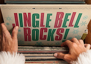 jingle bell rocks! film