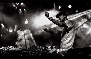 DJ MiMOSA