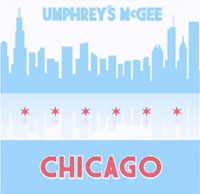 Umphrey's McGee Chicago song