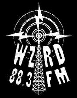 WZRD-FM 88.3